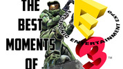 The best of E3 Electronic Entertainment Expo