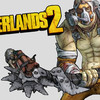 Borderlands 2 Screenshot - Krieg, Borderlands 2