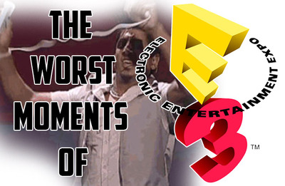 Worst moments of E3 Electronic Entertainment Expo