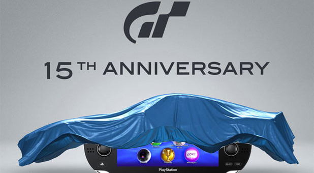PS Vita Screenshot - Gran Turismo - Vita