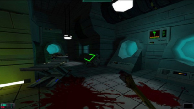 Screenshot - System Shock 2