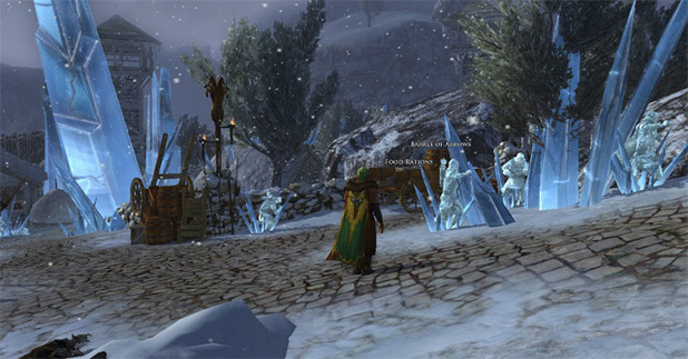 The Lord of the Rings Online Screenshot - 1146210