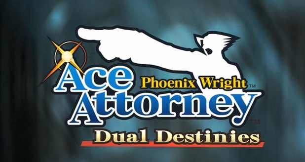 Screenshot - phoenix wright: ace attorney - dual destinies