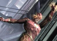 Injustice: Gods Among Us The Flash