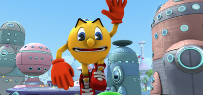 Pac-Man and the Ghostly Adventures Screenshot - PAC-MAN and the Ghostly Adventures