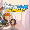 Scribblenauts Unmasked – A DC Comics Adventure Screenshot - Scribblenauts Unmasked – A DC Comics Adventure