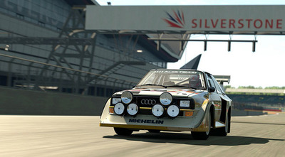 Gran Turismo 6 Screenshot - 1146383