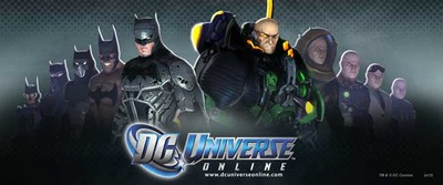 DC Universe Online Screenshot - 1146399