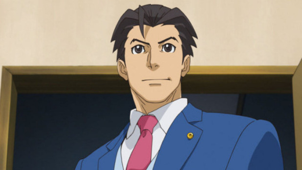 Screenshot - Ace Attorney: Dual Destinies