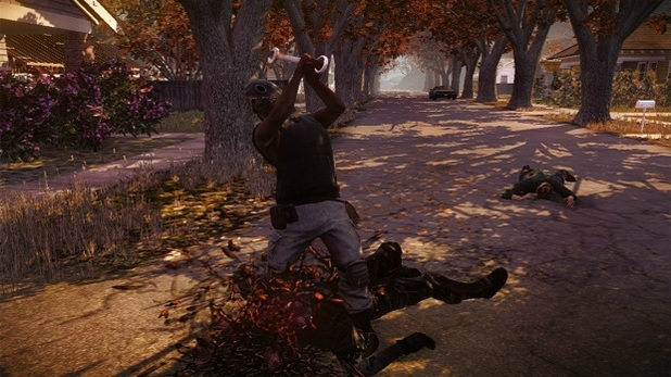State of Decay Screenshot - State of Decay, XBLA, melee