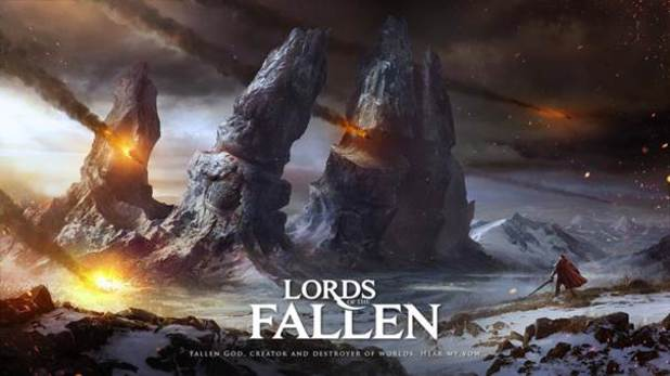 Lords of the Fallen Screenshot - 1146437