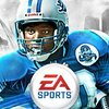 Madden 25 Barry Sanders cover