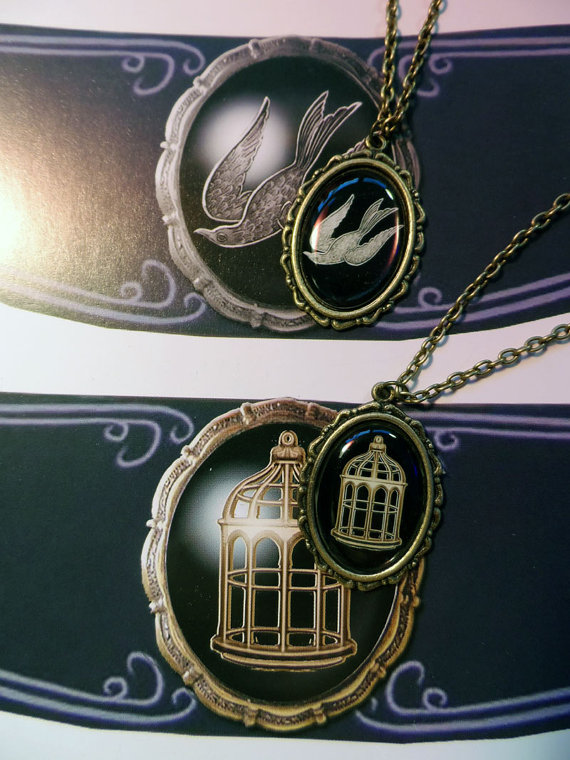 BioShock INfinite Neckalces To Buy