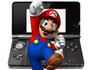 Nintendo 3DS mario