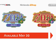 nintendo direct zelda oracle of ages