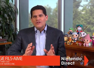 reggie fils-aime nintendo direct