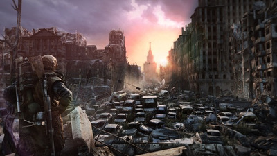 Metro: Last Light Screenshot - 1146615