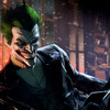 Batman: Arkham Origins Screenshot - Batman: Arkham Origins The Joker