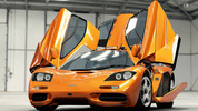 Forza 4 McLaren