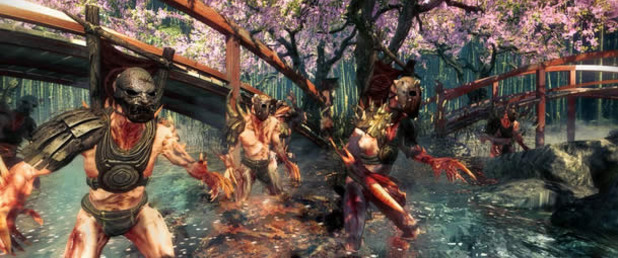 Shadow Warrior - Feature