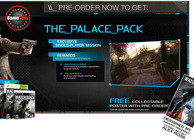Watch Dogs GameStop pre-order