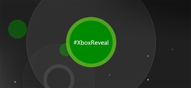 Xbox One (Console) Screenshot - Xbox reveal