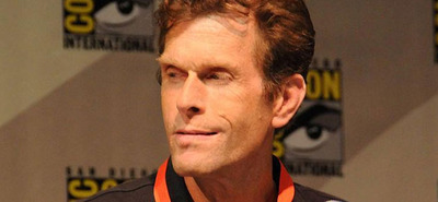 Batman: Arkham Origins Screenshot - Kevin Conroy