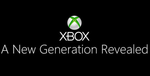Xbox One Screenshot - Xbox a new generation revealed