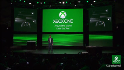 Xbox One (Console) Screenshot - Xbox One release date