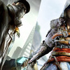 Assassin's Creed 4: Black Flag Screenshot - Assassin's Creed 4 and Watch Dogs