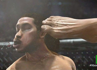 EA Sports Ignite - UFC