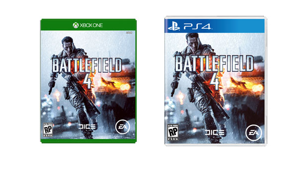 Xbox One Box Art Is this the Xbox One a...