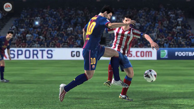 FIFA 14 Screenshot - FIFA 14 ignite engine