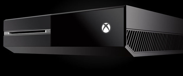 Xbox One (Console) - Feature