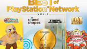 Best of PSN Volume 1