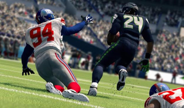 Madden NFL 25 Screenshot - 1146871