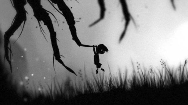 LIMBO Screenshot - Limbo