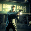 Alan Wake Screenshot - Alan Wake