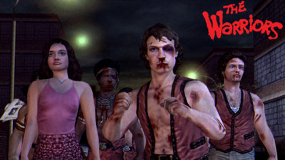 The Warriors Screenshot - The Warriors