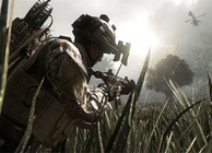 Call of Duty Ghosts jungle