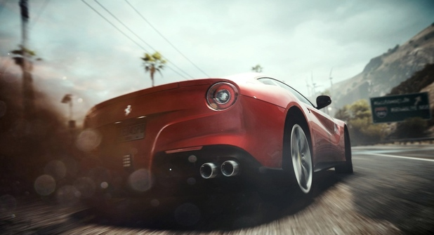 need for speed rivals review when cars sweat. Black Bedroom Furniture Sets. Home Design Ideas