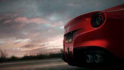 Need for Speed Rivals Screenshot - Need for Speed Rivals