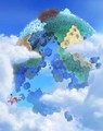 Sonic: Lost World tease