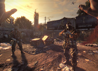 Dying Light soldiers