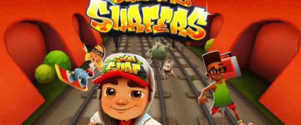 Subway Surfers - Feature