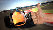 Gran Turismo 6 Thumbs up