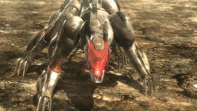 Metal Gear Rising: Revengeance Screenshot - 1147061