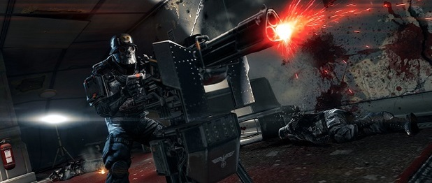 Wolfenstein: The New Order Screenshot - 1147091
