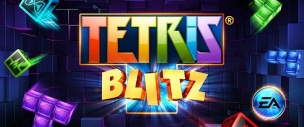 Tetris Blitz - Feature