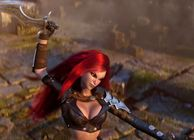 League of Legends - Katarina Kill